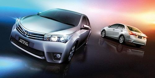 Toyota - Nơi chắp cánh cho những ước mơ